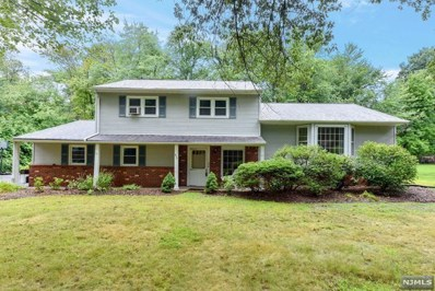 457 JAMES Way, Wyckoff, NJ 07481 - MLS#: 1834098