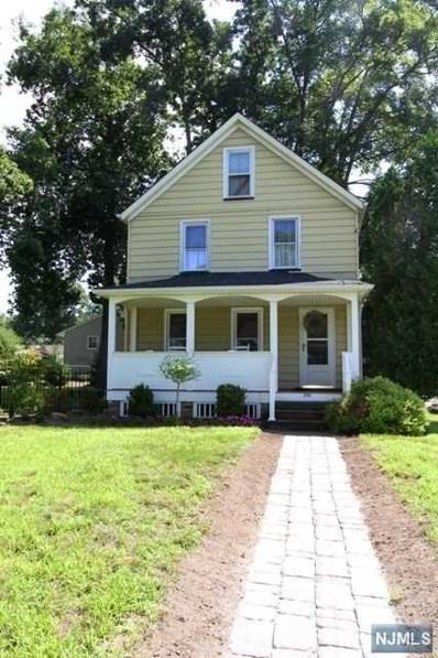 202 PROSPECT Street, Midland Park, NJ 07432 - MLS#: 1834099