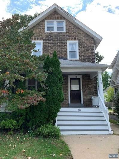610-612 CLEVELAND Avenue, Elizabeth, NJ 07208 - MLS#: 1834137