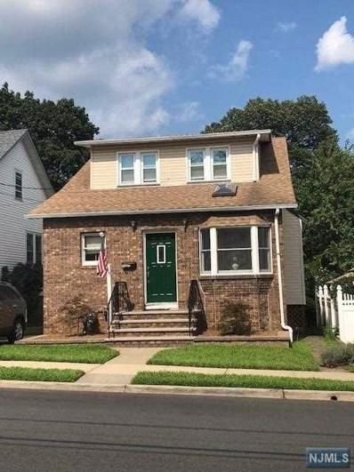 27 OXFORD Street, Haledon, NJ 07508 - MLS#: 1834149