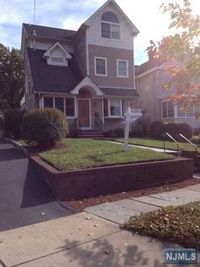 551 STUYVESANT Avenue, Rutherford, NJ 07070 - MLS#: 1834174