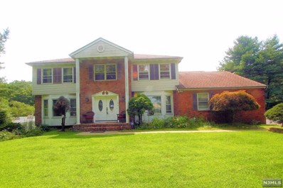 160 JACKSON Avenue, Wayne, NJ 07470 - MLS#: 1834175