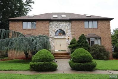 141 BURTON Avenue, Hasbrouck Heights, NJ 07604 - MLS#: 1834198