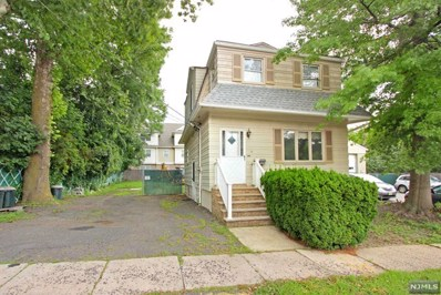 14 E CENTRE Street, Nutley, NJ 07110 - MLS#: 1834207
