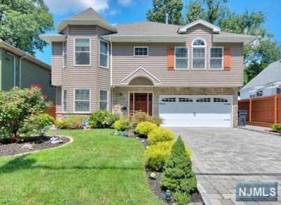 17 BEULAH Place, Bergenfield, NJ 07621 - MLS#: 1834213