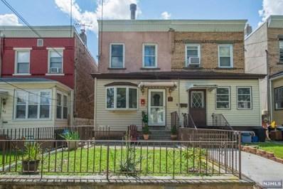 40 HOWELL Place, Kearny, NJ 07032 - MLS#: 1834228