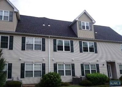 211 CAMBRIDGE Court UNIT 211, Clifton, NJ 07014 - MLS#: 1834249