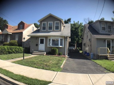 18 ACKERMAN Street, Nutley, NJ 07110 - MLS#: 1834251