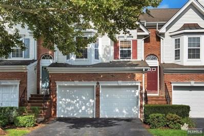 327 WINTHROP Drive, Nutley, NJ 07110 - MLS#: 1834252