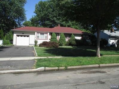 170 MOHAWK Drive, River Edge, NJ 07661 - MLS#: 1834253