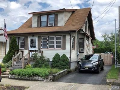 52 POMPTON Avenue, Woodland Park, NJ 07424 - MLS#: 1834347