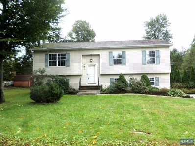 19 CALDWELL Road, West Milford, NJ 07421 - MLS#: 1834356
