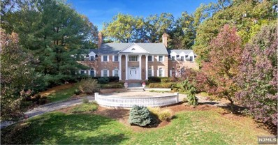 1 LOOKOUT Drive, Saddle River, NJ 07458 - MLS#: 1834371