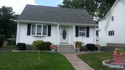 65 GLENWOOD Drive, Bergenfield, NJ 07621 - MLS#: 1834383