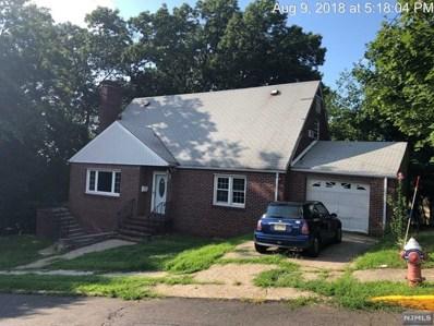 553 RAY Avenue, Ridgefield, NJ 07657 - MLS#: 1834397
