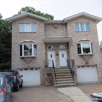 682A PROBST Avenue, Fairview, NJ 07022 - MLS#: 1834430