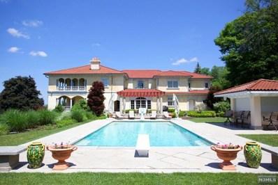 6 AUTUMN Terrace, Alpine, NJ 07620 - MLS#: 1834445