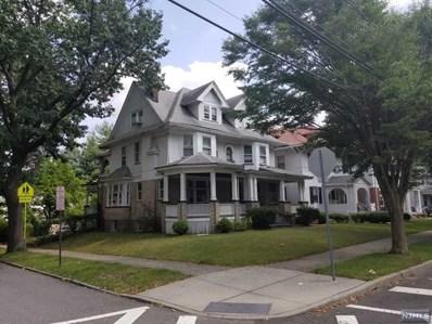 529-531 CLIFTON Avenue, Newark, NJ 07104 - MLS#: 1834456
