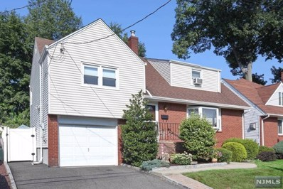 64 BEUCLER Place, Bergenfield, NJ 07621 - MLS#: 1834496