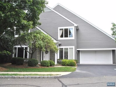298 BARNSTABLE Drive, Wyckoff, NJ 07481 - MLS#: 1834500