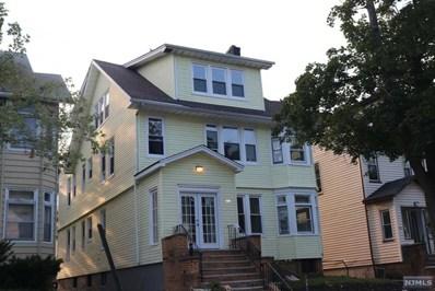 107 HOLLYWOOD Avenue, East Orange, NJ 07018 - MLS#: 1834507