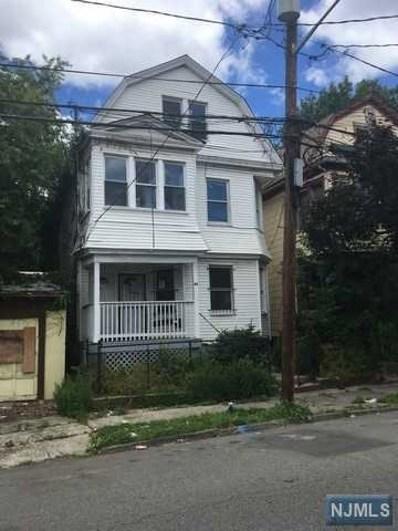 43 GRACE Street, Irvington, NJ 07111 - MLS#: 1834508
