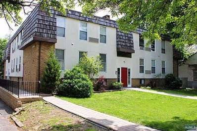 15 FOREST Street UNIT 06, Montclair, NJ 07042 - MLS#: 1834513