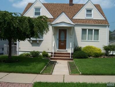 136 VAN RIPER Avenue, Clifton, NJ 07011 - MLS#: 1834518