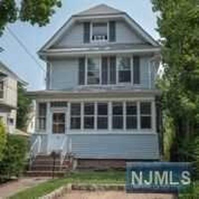 16 HALCYON Place, Bloomfield, NJ 07003 - MLS#: 1834543