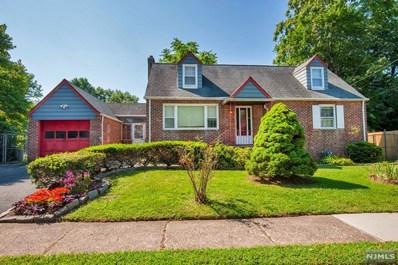 246 AZALEA Drive, New Milford, NJ 07646 - MLS#: 1834550