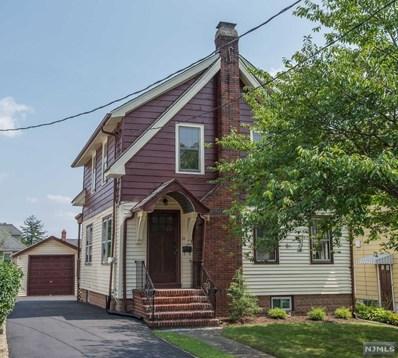 20 LINDEN Place, Nutley, NJ 07110 - MLS#: 1834606