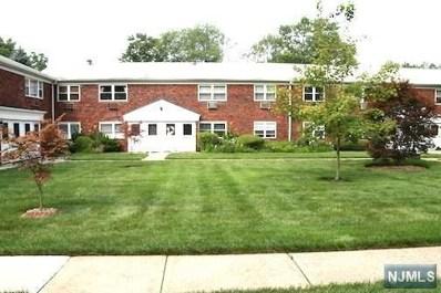 88 REGENCY Park, Ramsey, NJ 07446 - MLS#: 1834628