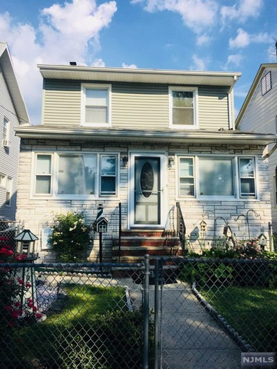 168 N 16TH Street, Bloomfield, NJ 07003 - MLS#: 1834670