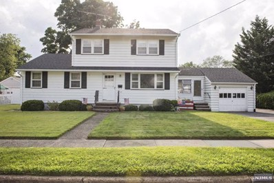 114 PINE Street, Pompton Lakes, NJ 07442 - MLS#: 1834708