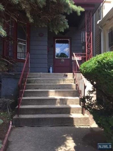 37 HILLIARD Avenue, Edgewater, NJ 07020 - MLS#: 1834724