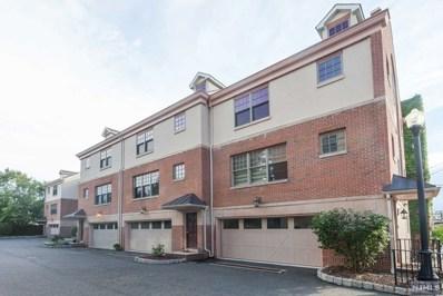 83 BAY Street UNIT 9, Montclair, NJ 07042 - MLS#: 1834738