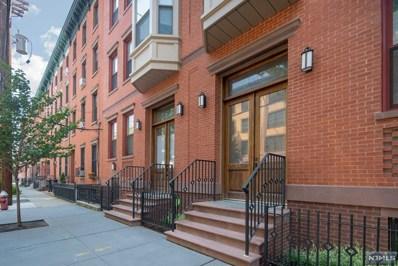231 1ST Street UNIT 1B, Jersey City, NJ 07302 - MLS#: 1834739
