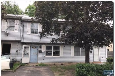 88-90 CLINTON Street, Paterson, NJ 07522 - MLS#: 1834750