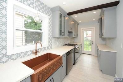 46 HOMER Street, Clifton, NJ 07014 - MLS#: 1834758