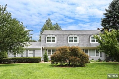 21 OLD CHESTNUT RIDGE Road, Montvale, NJ 07645 - MLS#: 1834779
