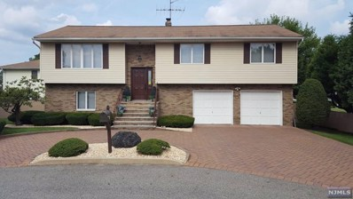 8 ROSARIO Court, Saddle Brook, NJ 07663 - MLS#: 1834802