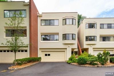 22 DANIEL Court, Ridgewood, NJ 07450 - MLS#: 1834832