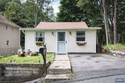 9 AUDUBON Road, West Milford, NJ 07421 - MLS#: 1834856