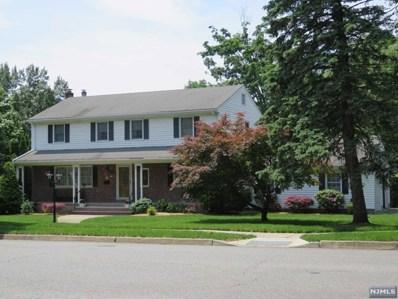 55 LAAUWE Avenue, Wayne, NJ 07470 - MLS#: 1834876