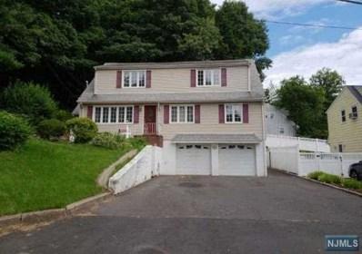 15 KNOBLE Place, Hawthorne, NJ 07506 - MLS#: 1834881