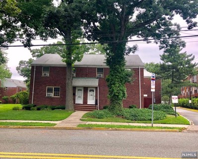 1267 ANDERSON Avenue UNIT 32, Fort Lee, NJ 07024 - MLS#: 1834904