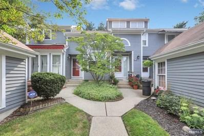 184 GRANDVIEW Lane, Mahwah, NJ 07430 - MLS#: 1834921