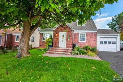 51 MADISON Avenue, Bergenfield, NJ 07621 - MLS#: 1834937