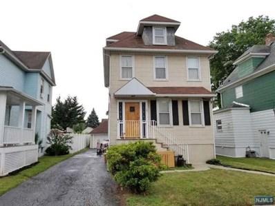 75 EDWIN Street, Ridgefield Park, NJ 07660 - MLS#: 1834942