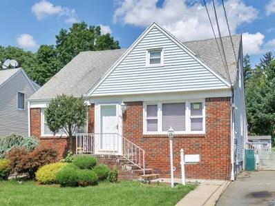 45 STEVENSON Place, Kearny, NJ 07032 - MLS#: 1834978